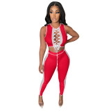 1060503 Hot Selling Women Clothes 2021 Summer women two piece outfit 2 piece set