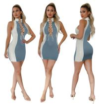 1060487 New Arrival 2021 Women Clothes Ladies Sexy Dress Women Casual Dresses