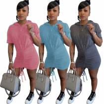 1060489 New Arrival 2021 Women Clothes Ladies Sexy Dress Women Casual Dresses