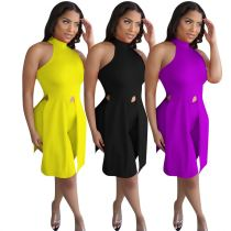1060485 New Arrival 2021 Women Clothes Ladies Sexy Dress Women Casual Dresses