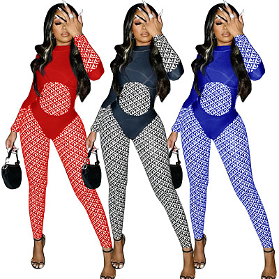 Latest Design Sleeveless Zippers Pencil Pants Summer Jumpsuit 2021 Bodysuits Sexy Rompers For Women