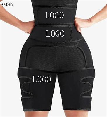 Foreign trade hot postpartum reinforced waistband movement breathable waist seal waist shapewear wholesale