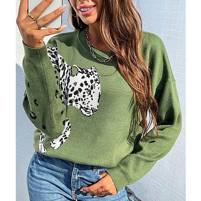 Good Quality Sleeve Top Fashion Top Women Ladies Tops Women Blouse Women Sweater