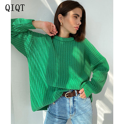 New Arrival Women Fashion Clothing Fall Women'S Tops Women Blouses Sweater