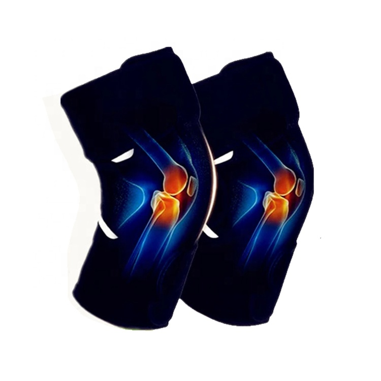 knee support brace warm neoprene flexible knee sleeves protector