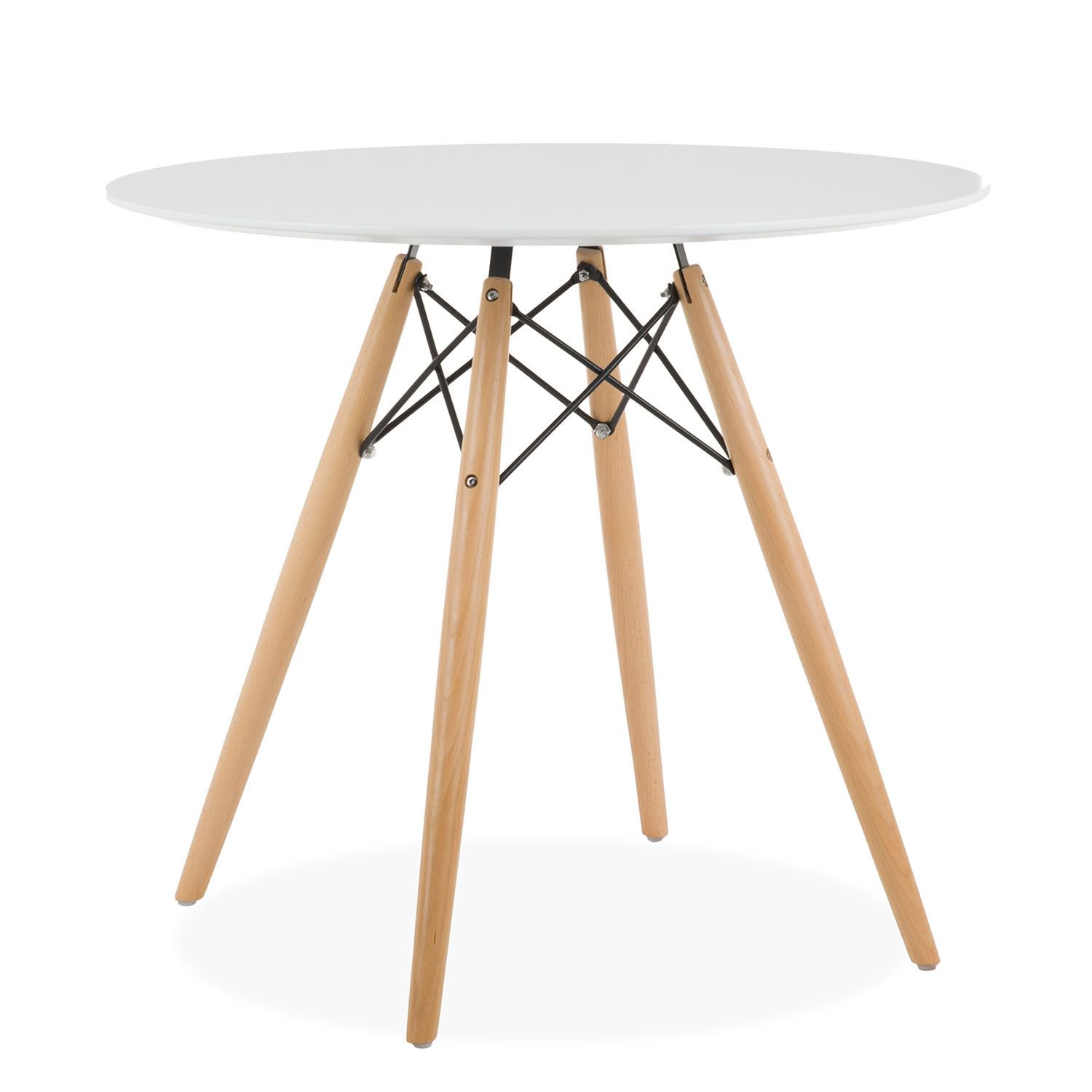 Cheap home hotel restaurant round dining coffee table