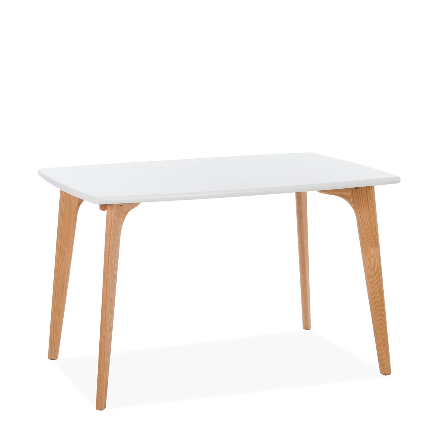 dining table wood nordic design