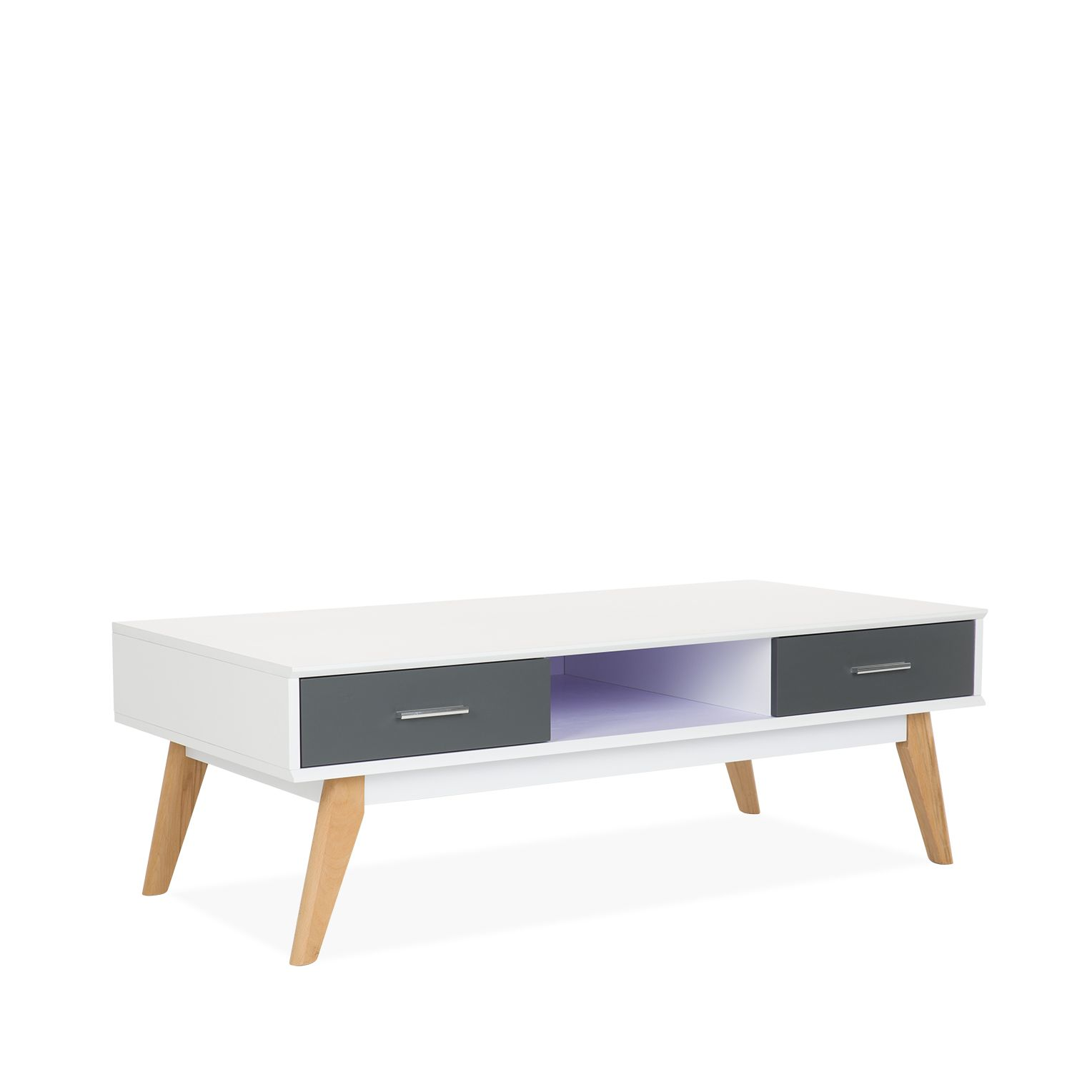 TV Stand contemporary wood