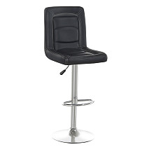 bar stools large high back comfortable