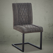 dining side chair high back comfortable made in china