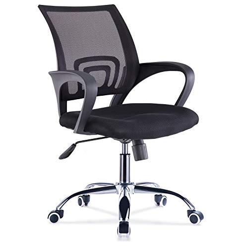 mesh office chair mid back china cheap design