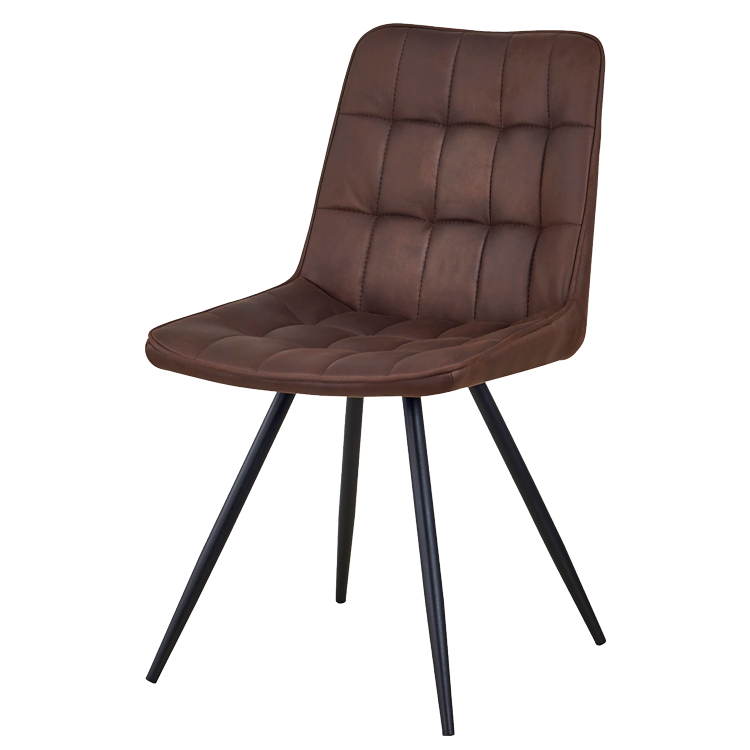 china furniture outlet dining side chair leather