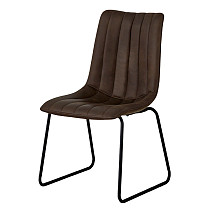 dining chairs dark brown china cheap design