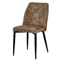 china dining chairs leather high back latest design
