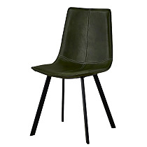 dining chairs leather china design