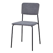 fabric dining chair simple design cheap price
