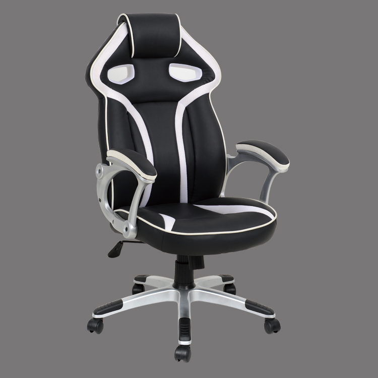 gaming chair modern high back made in china