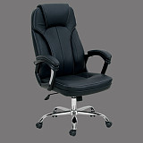 office chairs leather high back cheap china design