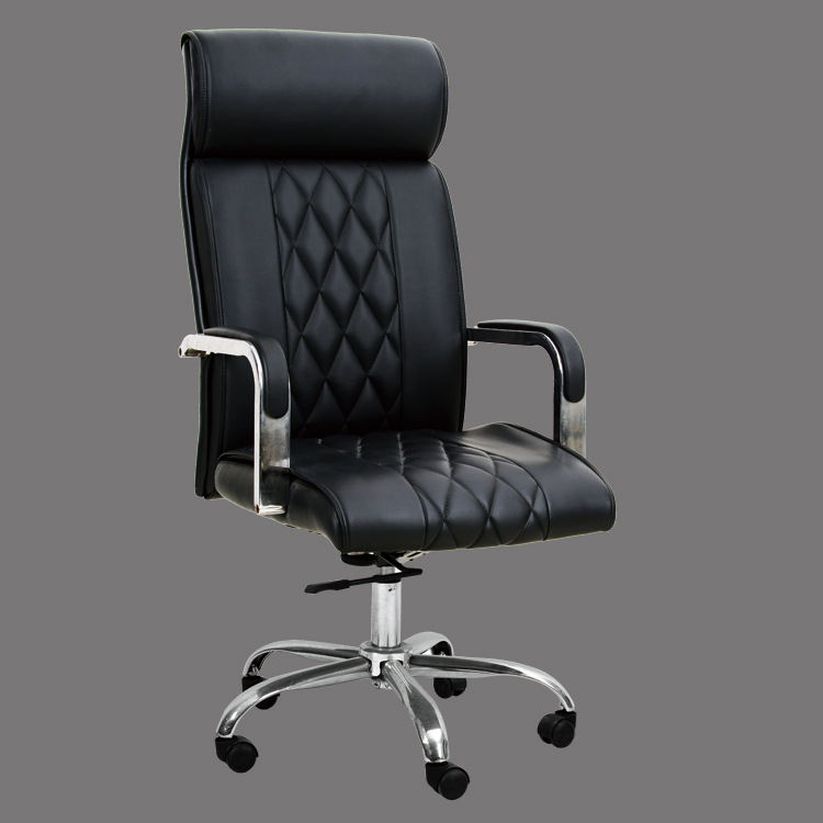 executive chair leather high back cheap deisgn