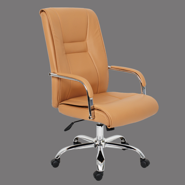 Swivel Executive China Leather Computer Wholesale Portable Desk Cheap Office Chair