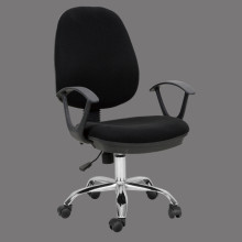fabric office staff chair made in china