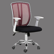 modern ergonomic office mesh chair