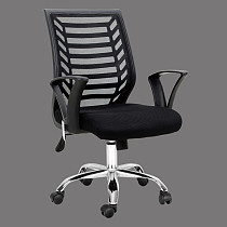 modern mesh swivel office chair