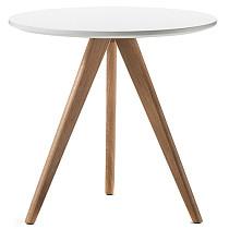 Scandi Tri-Legged Side Table