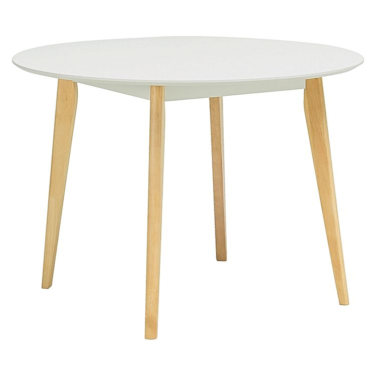 Bazhou Round Dining Table