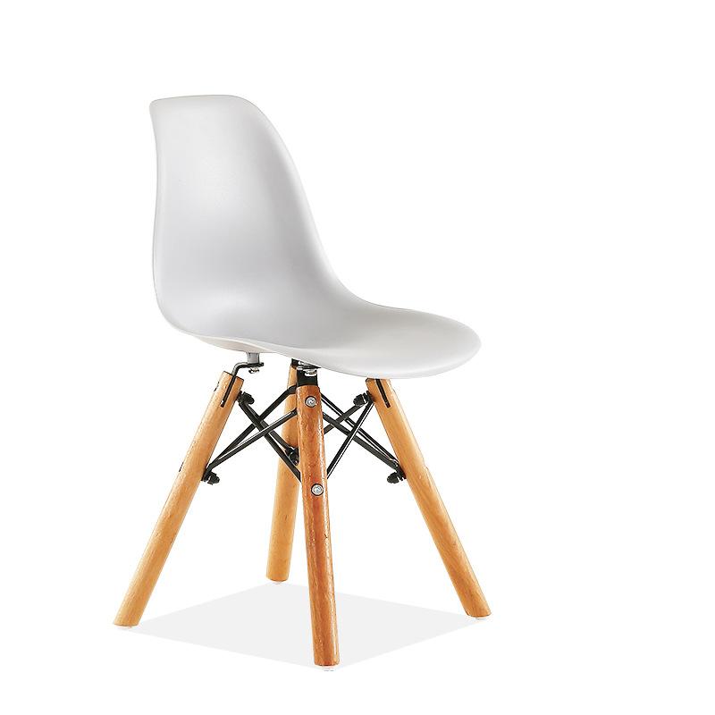 kids eames dsw chair gray contemporary scandinavian design