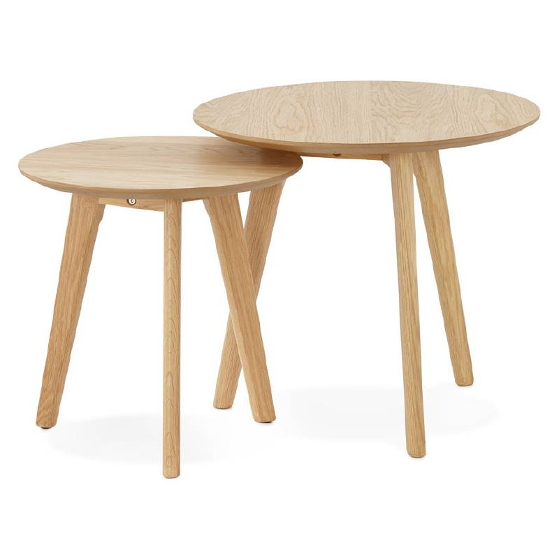Round COFFEE TABLE Sets in 2
