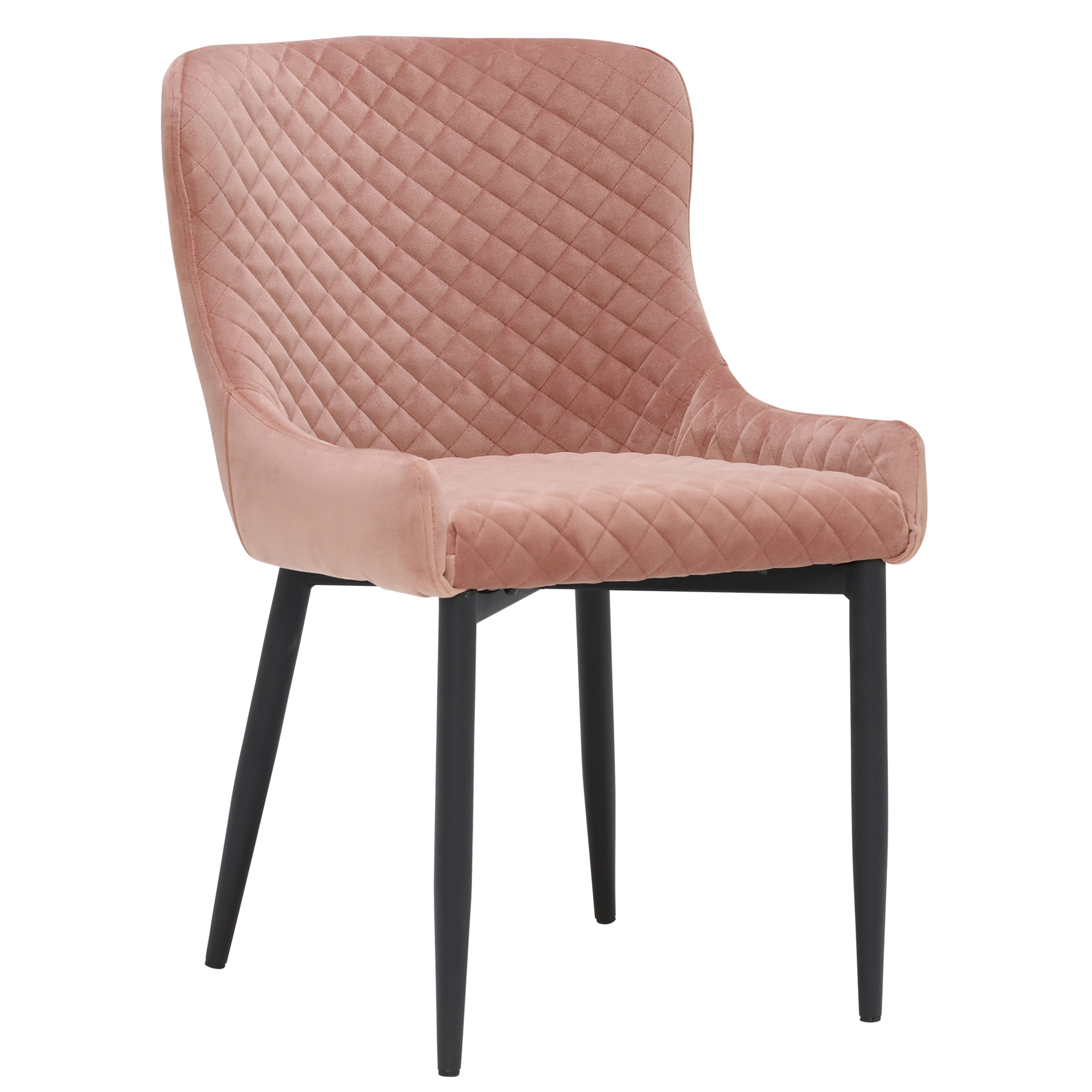 Puree FABRIC DINING ARMCHAIR Comfy