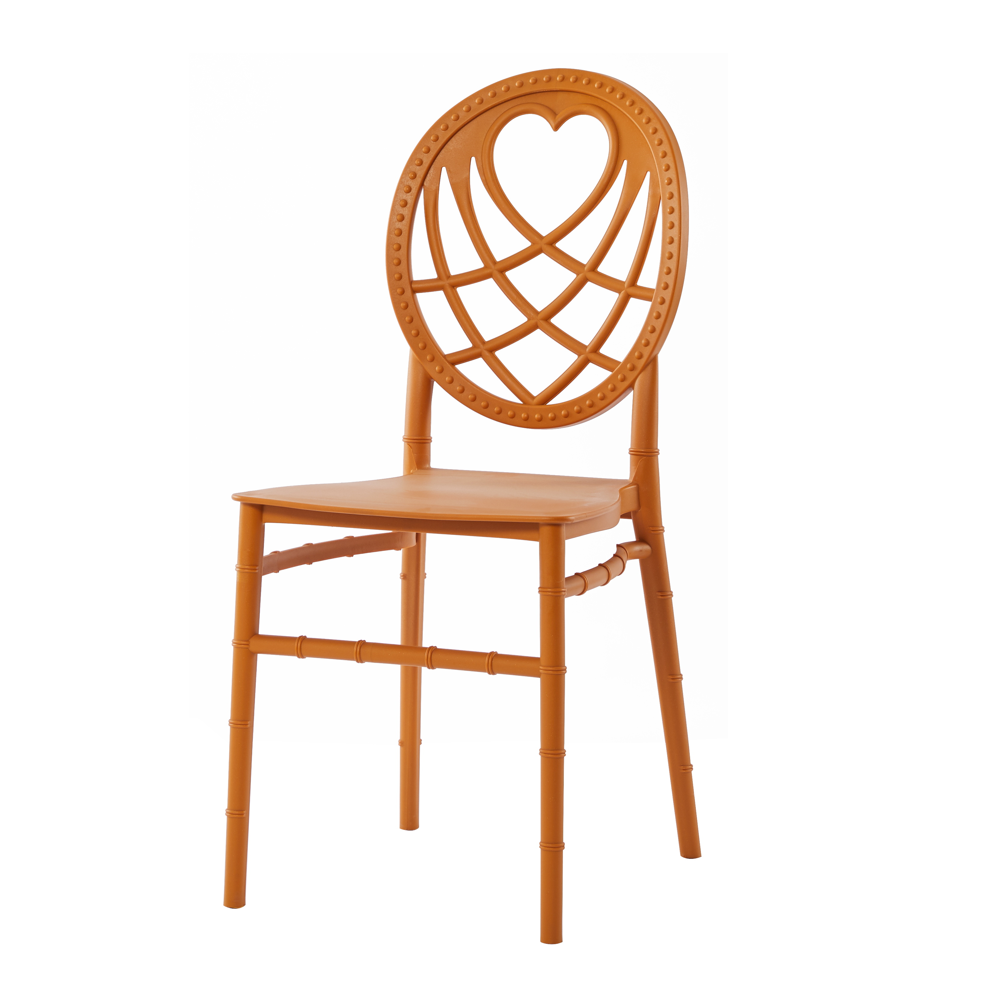 scandinavian design banquet dining chairs plastic high back