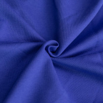 ROYAL BLUE - FRENCH TERRY  MC004 - 22