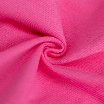 HOT PINK - FRENCH TERRY MC004 - 74