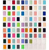 WHOLESALE RIBBING SWATCH BOOK - ONLY SHIP WITH FABRICS