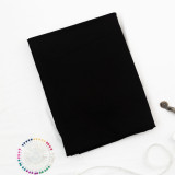 79# Black-100% Cotton Woven Fabric