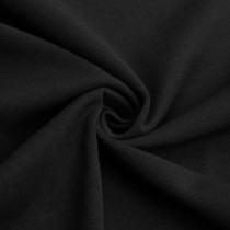 BLACK Emit heat fleece - 15