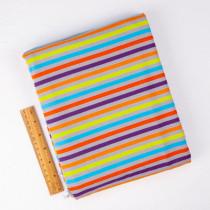 colorful 0.5cm RAINBOW STRIPE YDS