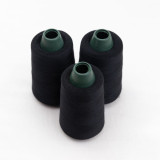 Sewing Thread - 002# black - matching fabaric