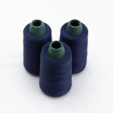 Sewing Thread - 342# navy - matching fabaric