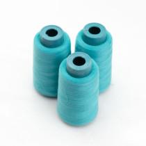 Sewing Thread - 097# Cyan - matching fabaric