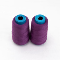 Sewing Thread - 099# mulberry - matching fabaric - MOQ 5, Accept Mixed Colors
