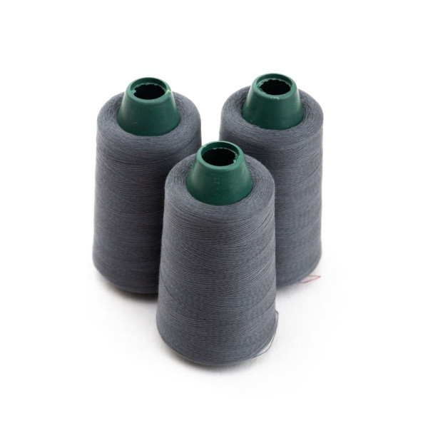 Sewing Thread - 530# charcoal - matching fabaric