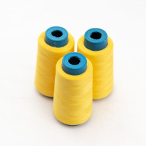 Sewing Thread - 116#yellow - matching fabaric - MOQ 5, Accept Mixed Colors