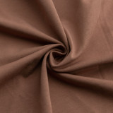 Sewing Thread - 859# brown- matching fabaric