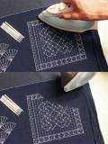 FABRIC Marker- Temperature Sensitive FAbric markets