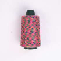 Rainbow Sewing Thread - 141022# - MOQ 5, Accept Mixed Colors