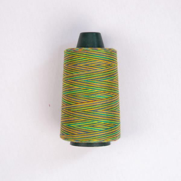 Rainbow Sewing Thread - 060428#