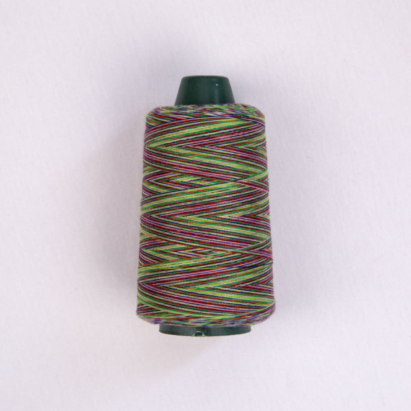 Rainbow Sewing Thread - 041121#
